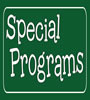 high school special programs