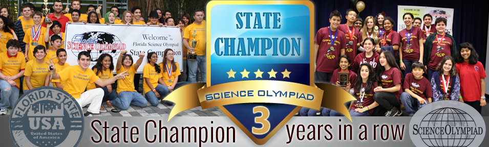 StateScienceOlympiad