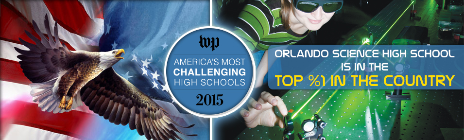 OSS HS Ranked Nationally